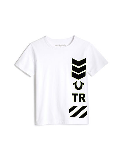 BOYS ARROW TEE