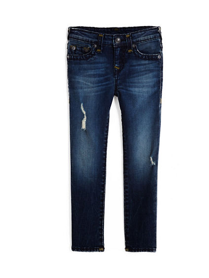 ROCCO SUPER T KIDS JEAN