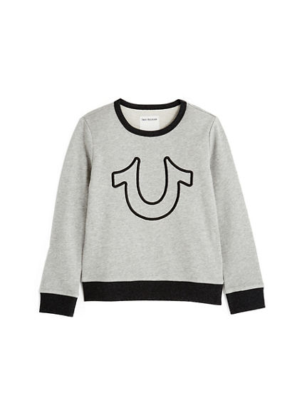 HORSESHOE KIDS SWEATSHIRT