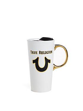 TR COFFEE MUG