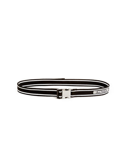 MENS WEBBING ELONGATED BELT