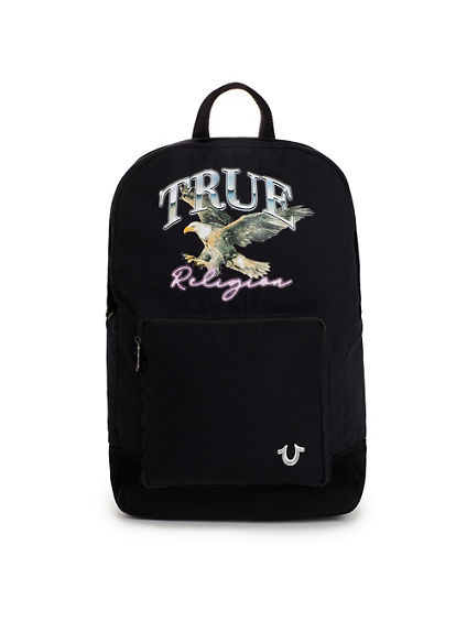LOGO BACKPACK