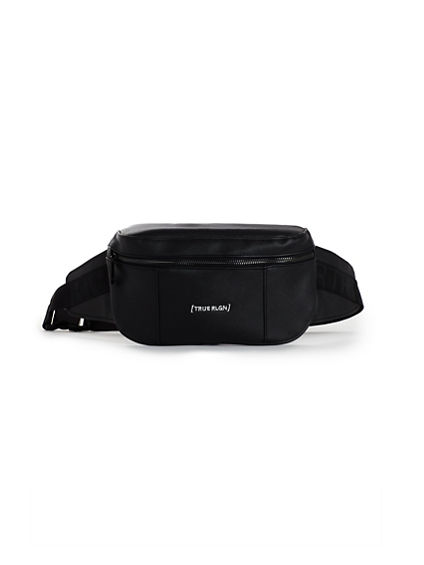 MENS NYLON TR WAIST BAG