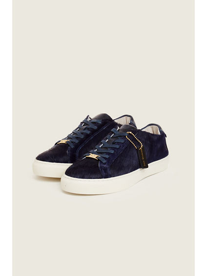 TR LOWTOP SNEAKERS