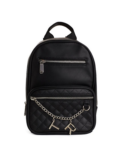 CHAIN MINI BACKPACK