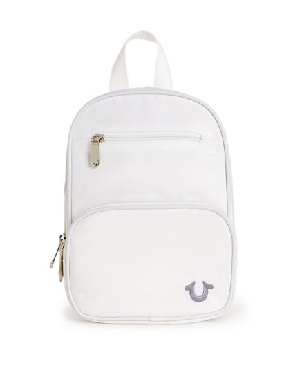 LOGO MINI BACKPACK