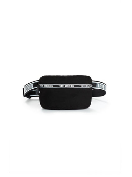 REFLECT LOGO FANNY PACK