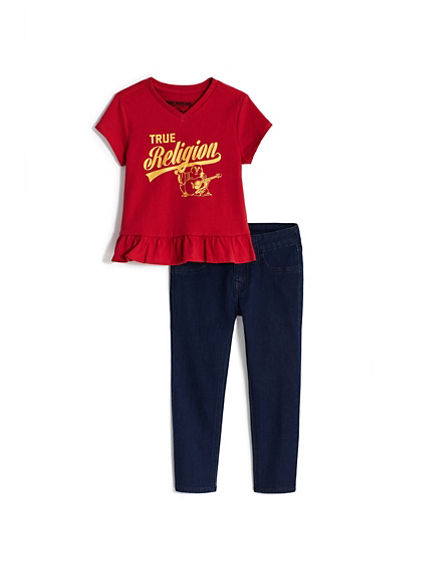 1bd45ba0f Designer Kids & Baby Clothing Sale | True Religion