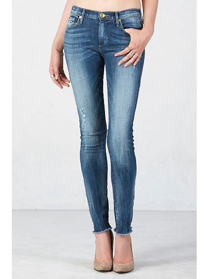 Low Shipping Online Discount Huge Surprise Womens HALLE Skinny Jeans True Religion Cheap Sale Newest Clearance Websites Fake Online FRtD0