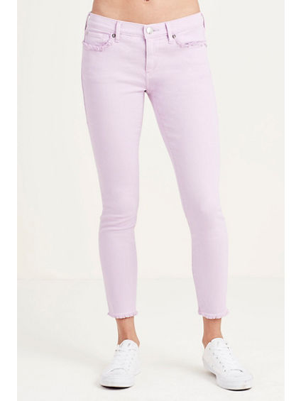 CASEY SUPER SKINNY CROPPED WOMENS JEAN