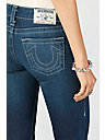 HAND PICKED LEGGING WOMENS JEAN