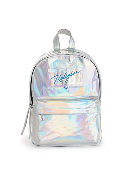 REFLECT IRIDESCENT BACKPACK