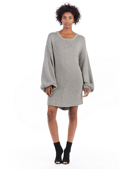 SWEATER WOMENS DRESS