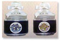 First Housewarmer Jar Candles