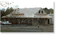 Original South Deerfield, MA Store