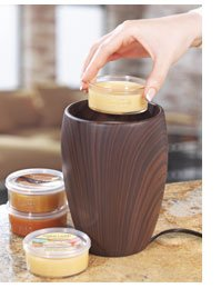 Scenterpiece Easy Melt Cup System