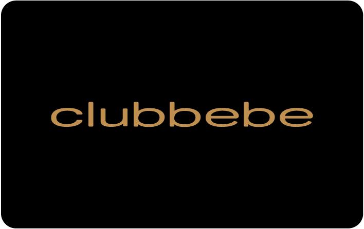 clubbebe card