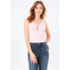 bebe deals on Bebe Strappy Lace Up Tank