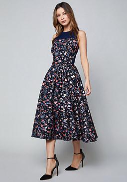 Day dresses shirtdresses sundresses more bebe for Bebe dresses wedding guest