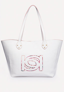 bebe Stacy Tote