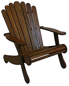 Jensen Leisure Adirondack Chair