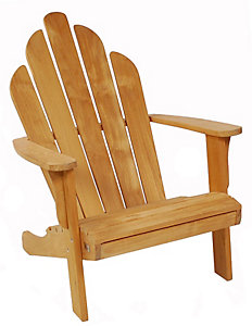 Casual Classics Adirondack Chair
