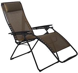 lafuma futura xl zero gravity recliner. Black Bedroom Furniture Sets. Home Design Ideas