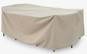 Rhinoweave 54 63 Oval Table And Chair Cover Patio Christysports Com