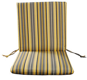 Casual Cushions General Purpose High Back Cushion Patio