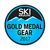 Ski Magazine - Gold Medal Gear