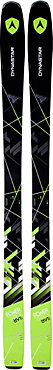 Dynastar Powertrack 89 Skis - Men's  - 2016/2017