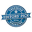 Freeskier Editors' Pick 2016