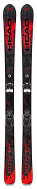 Head Monster 88 Ti Skis - Men's  - 2016/2017