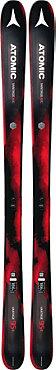 Atomic Vantage 95 C Skis - Men's