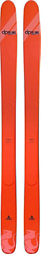 DPS Alchemist Wailer 99 Skis - Men's