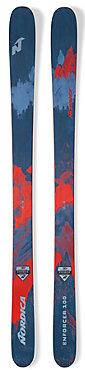 Nordica Enforcer 100 Skis - Men's