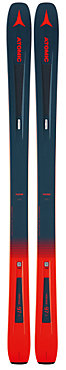 Atomic Vantage 97 C Skis - Men's -2018/19