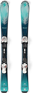 Blizzard Sheeva IQ 7.0 System Skis - Kids'