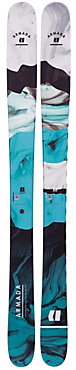 Armada Tantrum Skis - Kids' -2018/19