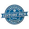 Freeskier Editor's Pick 2016