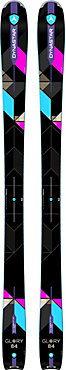 Dynastar Glory 84 Skis - Women's - 2016/2017