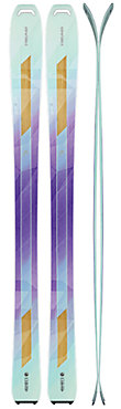 Head Great Joy Skis - Women's - 2016/2017
