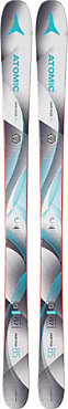 Atomic Vantage 85 Skis - Women's - 2017/2018