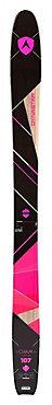 Dynastar Cham 2.0 107 Skis - Women's