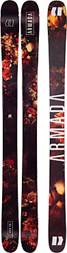 Armada ARW 96 Skis - Women's - 2017/2018