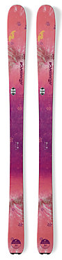 Nordica Astral 88 Skis - Women's