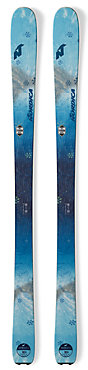 Nordica Astral 84 Skis - Women's -2018/19