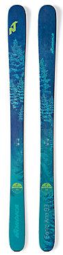 Nordica Santa Ana 93 Skis - Women's