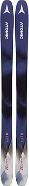 Atomic Backland 102 Skis - Women's -2018/19