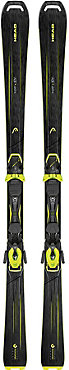 Head Super Joy with SLR11 System Skis - Women's - 2017/2018